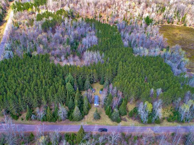 ON Old County W #Lot 1, Winchester, WI 54557