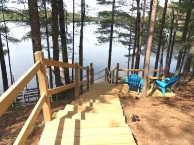 Photo of 6371 Swallow Rd, Lake Tomahawk, WI 54539