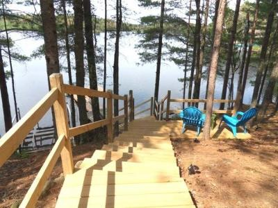 Photo of 6371 Swallow Rd, Lake Tomahawk, WI 54539