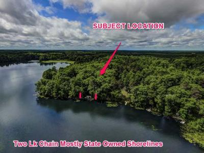 Photo of 8966 Madeline Lake Rd, Woodruff, WI 54568