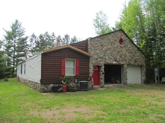 N12947 Lone Pine Rd, Fifield, WI 54524
