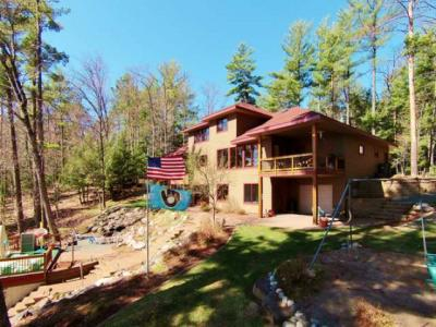 Photo of 8338 Driftwood Pl, Minocqua, WI 54548