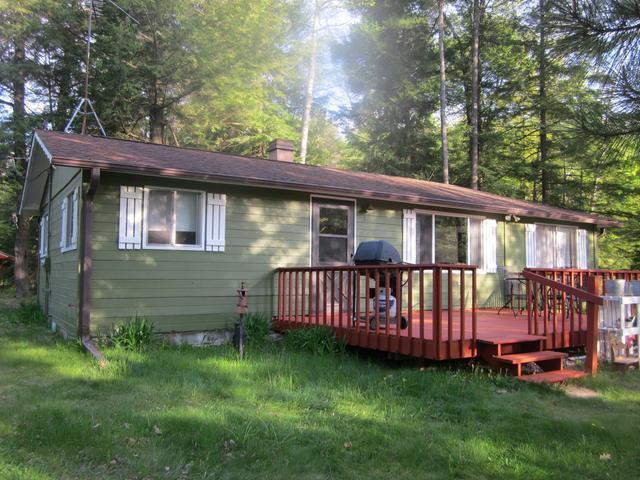 N8621 Pickerel Lake Rd E, Gleason, WI 54435