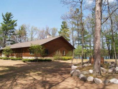 Photo of 5848 Black Oak Lake Rd S, Land O Lakes, WI 54540