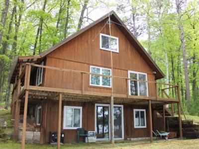 Photo of 7854 Pike Rd, Lake Tomahawk, WI 54539