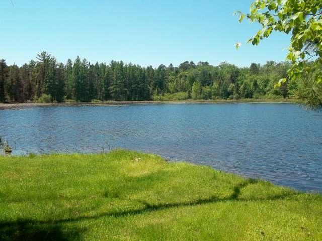 Pickerel Lake Home & Garage  $119,000!