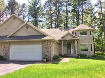 Photo of 9810 White Pine Ln, Woodruff, WI 54548