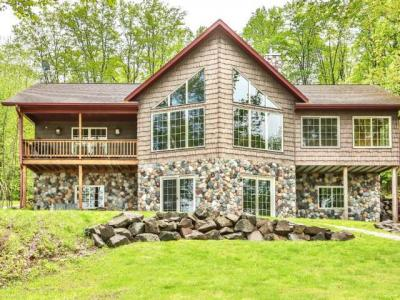 Photo of 6230 Lakeshore Dr, Winchester, WI 54557