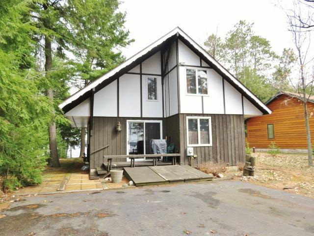 1312 Hwy 32, Three Lakes, WI 54562