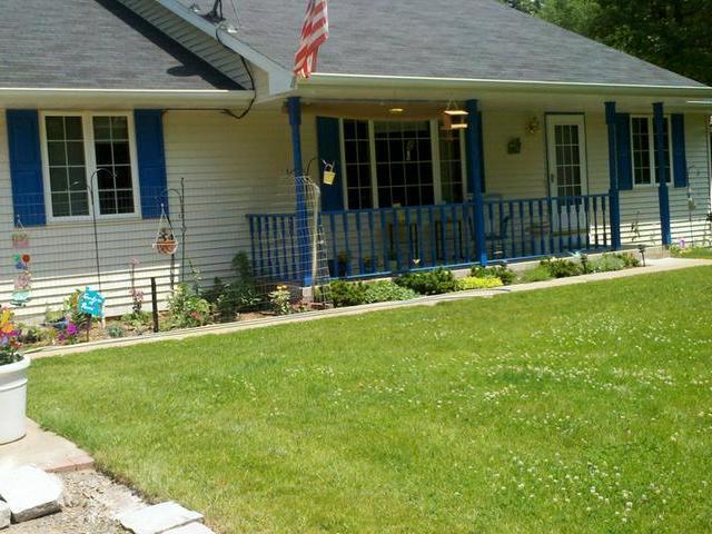 5390 Rice Creek Ln, Eagle River, WI 54521