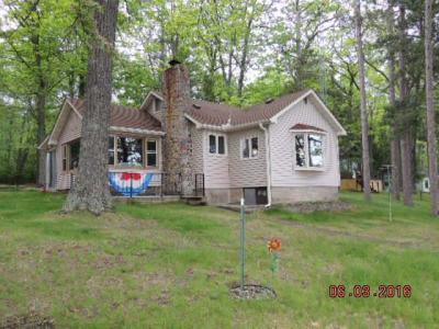 Photo of 9269 Pickerel Lake Rd, Pickerel, WI 54465