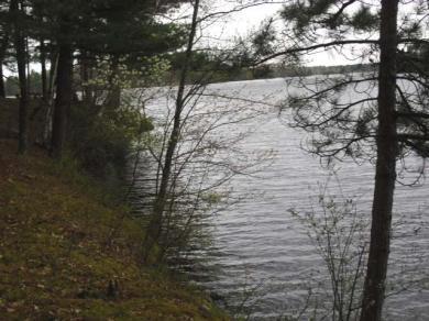 ON Lake Nokomis Rd, Nokomis, WI 54487