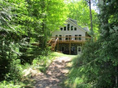 Photo of 908 Fort Eagle Est Ln, Phelps, WI 54554