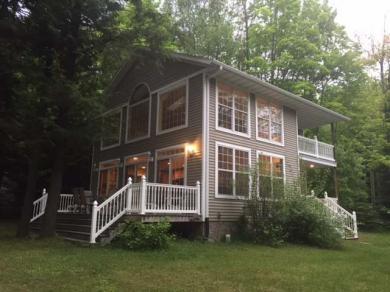 N8695 Pickerel Lake Rd E, Harrison Hills, WI 54435