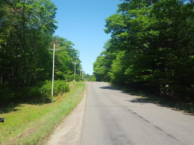 ON Tyson Rd, Eagle River, WI 54521