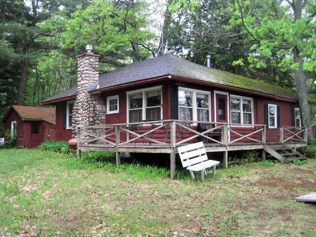 13520 Sand Creek Ln, Lac Du Flambeau, WI 54538