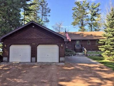 Photo of 9806 Country Ln, Woodruff, WI 54568