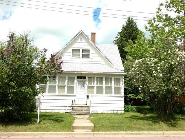 240 Forest Ave, Phillips, WI 54555
