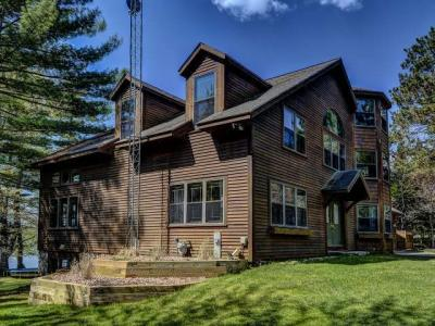 Photo of 4401 Yellow Birch Rd, Eagle River, WI 54521