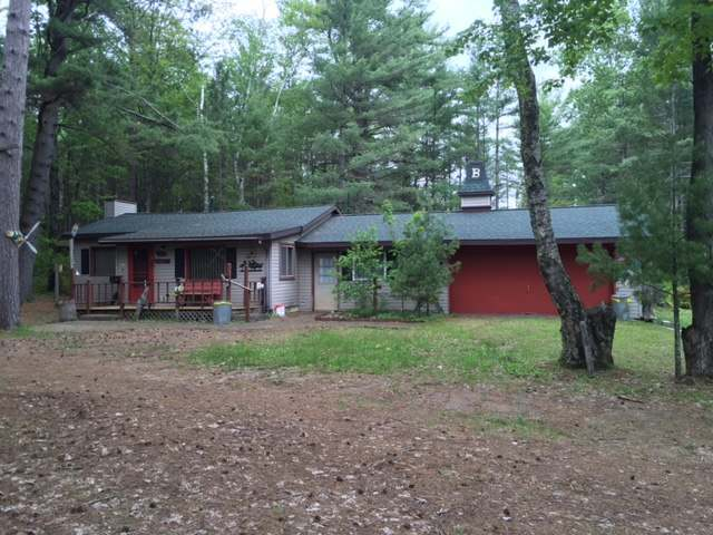 14232 Powell Rd, Manitowish Waters, WI 54545