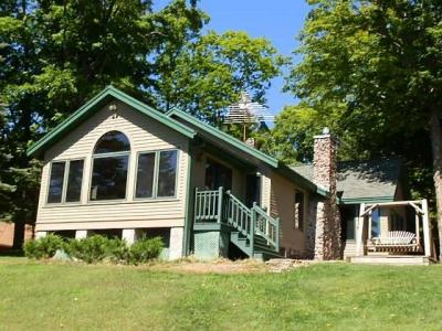 Photo of 7358 Retreat Dr, Lake Tomahawk, WI 54539