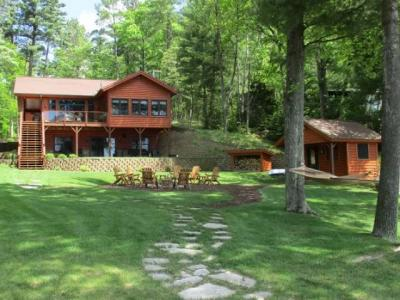 Photo of 4047 Eagle Pines Rd, Eagle River, WI 54521