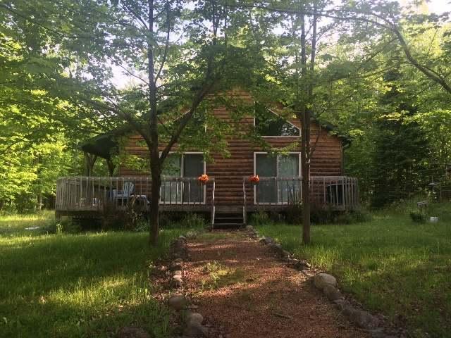 W10655 Bass Lake Dr, Park Falls, WI 54552