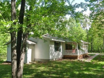 Photo of 11326 Scott Rd, Arbor Vitae, WI 54568