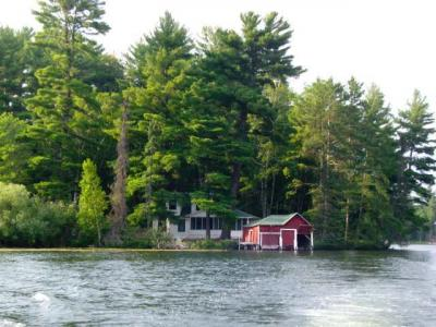 Photo of 1596 Hayes Ln, Florence, WI 54121