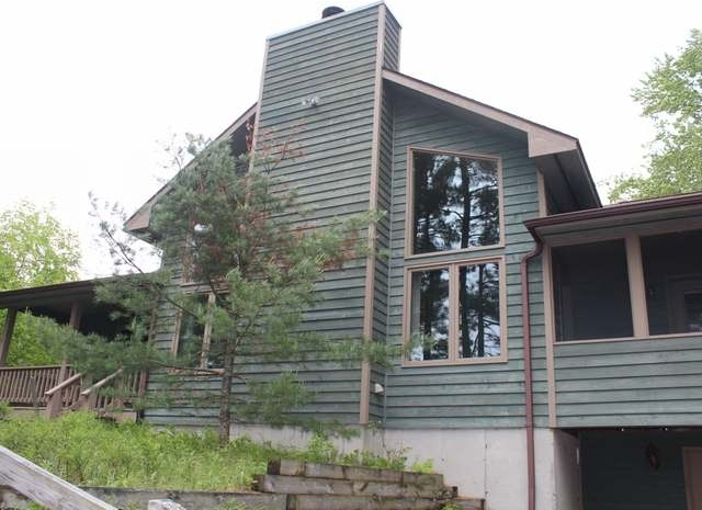 7977 Four Mile Lake Rd, Three Lakes, WI 54562