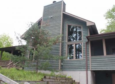 Photo of 7977 Four Mile Lake Rd, Three Lakes, WI 54562