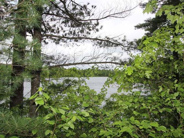 ON Minette Lake Ln, Lac Du Flambeau, WI 54538