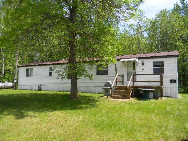 886 Lake River Rd, Pelican Lake, WI 54463