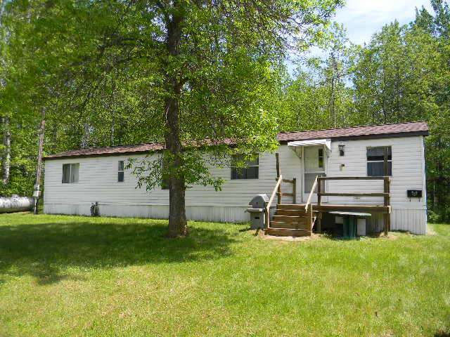 886 Lake River Rd, Pelican Lake, WI 54463