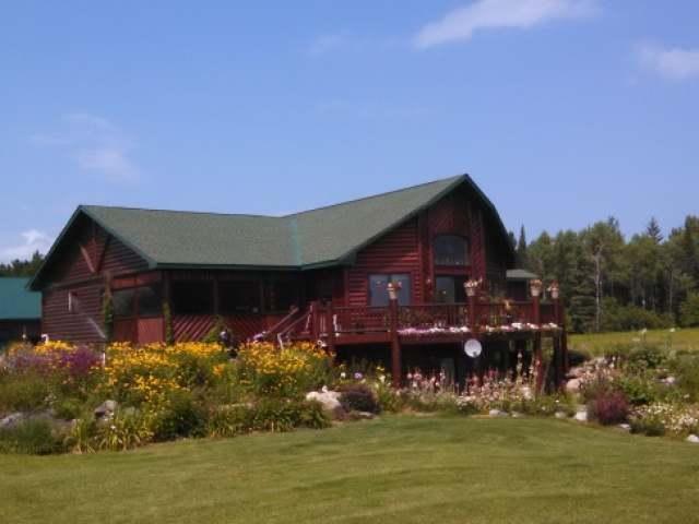 5505N Weber Lake Dr, Mercer, WI 54547