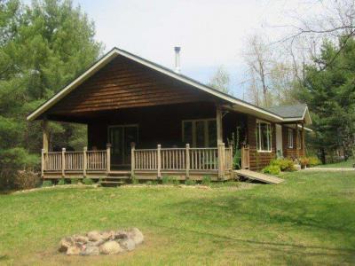 Photo of 7580 Shoreland Dr, Woodruff, WI 54568