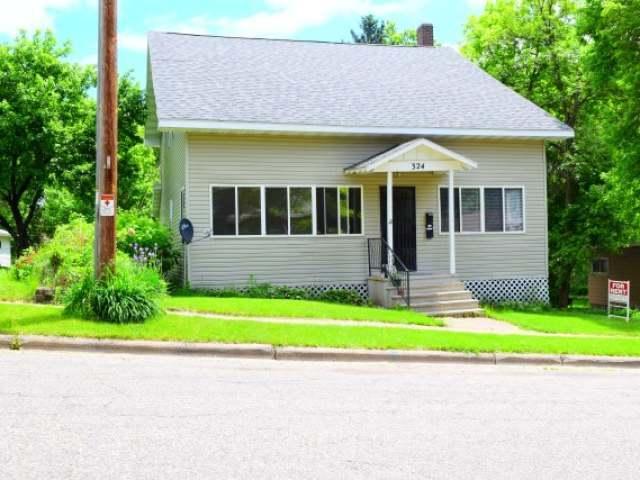 324 Lennox St, Rhinelander City, WI 54501