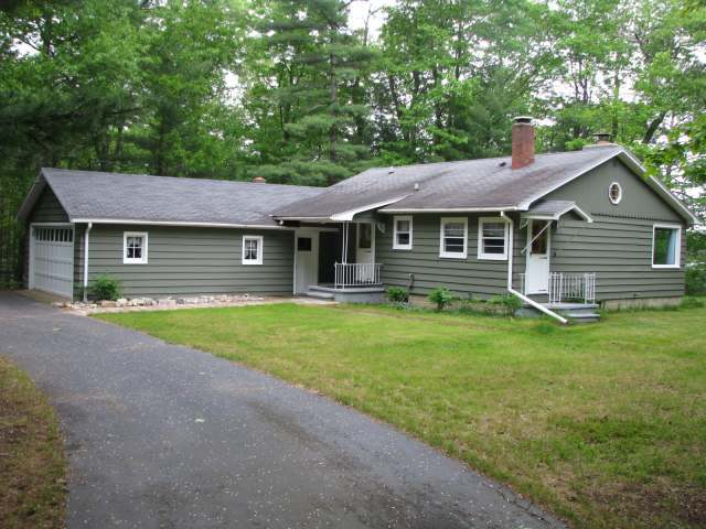 6802 Col Himes Rd, Three Lakes, WI 54562