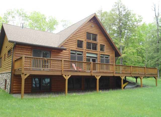 5228 Moccasin Ln, Winchester, WI 54557