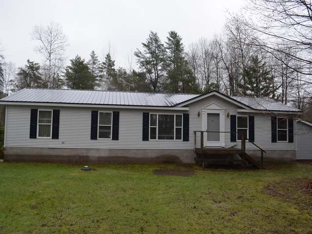 2195 Olson Rd, Tomahawk, WI 54487