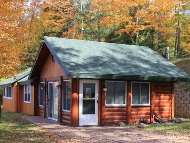 7105W Island Lake Rd, Mercer, WI 54534