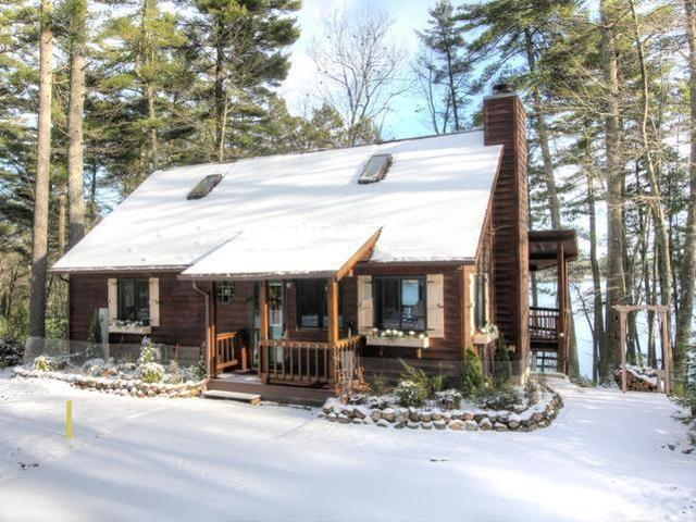 1532 Forest Ct, St Germain, WI 54558