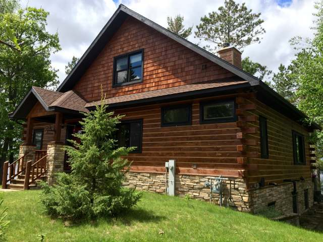 10513 Boulder Ln, Boulder Junction, WI 54512
