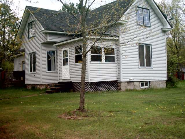 263 Wisconsin St, Park Falls, WI 54552