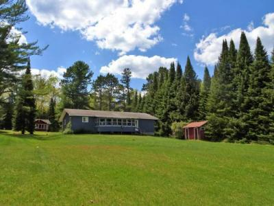 Photo of 9006 Mid Lake Rd, Woodruff, WI 54568