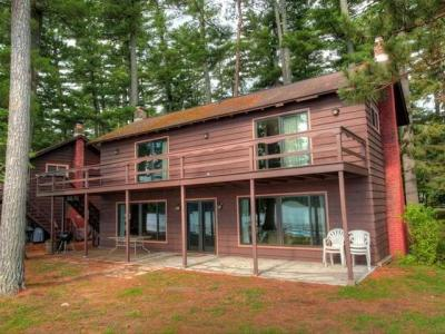 Photo of 2364 Mam Way #17 & 18, St Germain, WI 54558