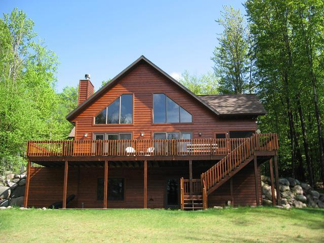 6451 Beatons Lake Rd E, Watersmeet, MI 49969