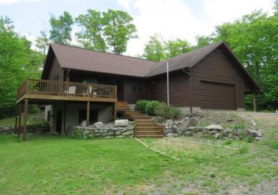 Photo of 8864 Forest Lake Rd E, Land O Lakes, WI 54540