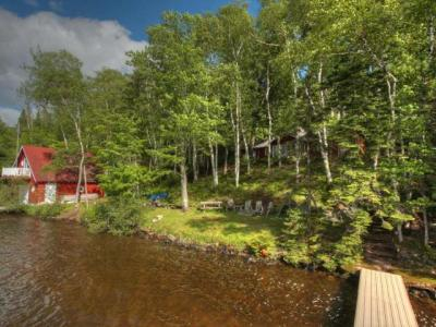 Photo of 4287 Winding Tr Ln, Phelps, WI 54554