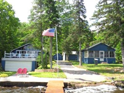 Photo of 2716 South Shore Rd, Phelps, WI 54554